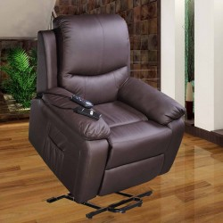 ECO-8600UP Massage Chair...