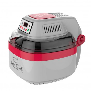 ECO-400 Food processor with...