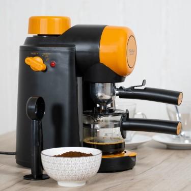 ECODE Cafetera Espresso...