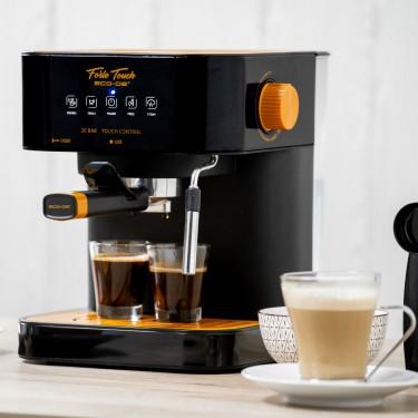ECODE Cafetière Espresso...