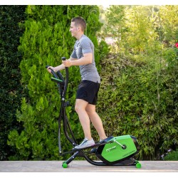 ECO-824 Elliptical Trainer...