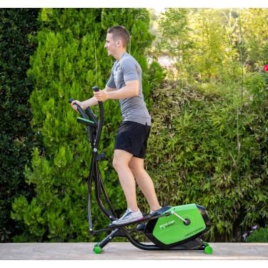 ECODE Bicicleta Elíptica...