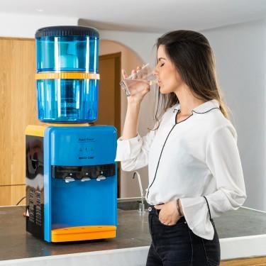 Dispensador de agua Aqua...