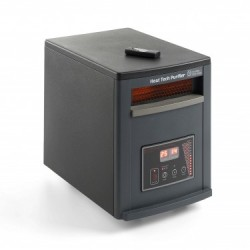 ECO-CHI-530 Heated electric...